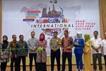 "International Cultural Day and Unand Expo 2019 Usung Tema ""Cast Your Culture"""